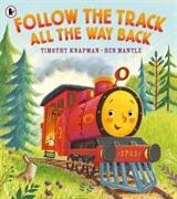 Cover-Bild zu FOLLOW THE TRACK ALL THE WAY BACK von KNAPMAN, TIMOTHY
