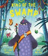 Cover-Bild zu King of the Swamp von Emmett, Catherine