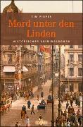 Cover-Bild zu Mord unter den Linden von Pieper, Tim