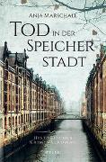 Cover-Bild zu Tod in der Speicherstadt von Marschall, Anja