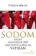 Cover-Bild zu Martel, Frédéric: Sodom (eBook)
