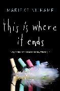 Cover-Bild zu Nijkamp, Marieke: This Is Where It Ends (eBook)