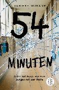 Cover-Bild zu Nijkamp, Marieke: 54 Minuten