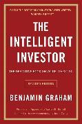 Cover-Bild zu The Intelligent Investor Rev Ed von Graham, Benjamin