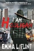 Cover-Bild zu I Am Hooligan (eBook) von Flint, Emma L.