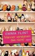 Cover-Bild zu Männer verstehen das nicht von Flint, Emma