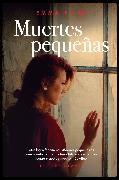 Cover-Bild zu Muertes pequeñas (eBook) von Flint, Emma