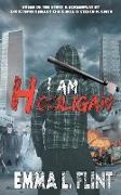 Cover-Bild zu I Am Hooligan von Flint, Emma L.