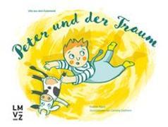 Cover-Bild zu Peter und der Traum von Hipeli, Eveline
