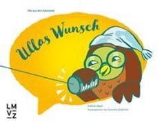 Cover-Bild zu Ullas Wunsch von Hipeli, Eveline