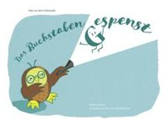 Cover-Bild zu Das Buchstabengespenst von Hipeli, Eveline