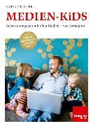 Cover-Bild zu Medien-Kids (eBook) von Hipeli, Eveline