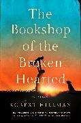 Cover-Bild zu Hillman, Robert: The Bookshop of the Broken Hearted (eBook)