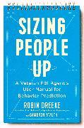 Cover-Bild zu Dreeke, Robin: Sizing People Up (eBook)