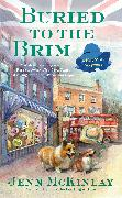 Cover-Bild zu Mckinlay, Jenn: Buried to the Brim (eBook)