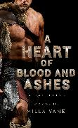 Cover-Bild zu Vane, Milla: A Heart of Blood and Ashes (eBook)