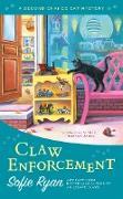 Cover-Bild zu Ryan, Sofie: Claw Enforcement (eBook)