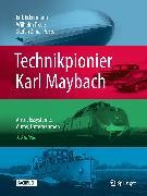Cover-Bild zu Technikpionier Karl Maybach (eBook) von Eckermann, Erik (Hrsg.)