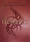 Cover-Bild zu Dark Elements - Goldene Wut (eBook) von Armentrout, Jennifer L.