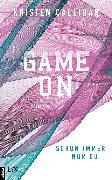 Cover-Bild zu Game on - Schon immer nur du (eBook) von Callihan, Kristen