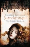 Cover-Bild zu Shadowdance (eBook) von Callihan, Kristen