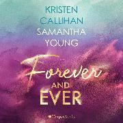Cover-Bild zu Forever and ever (ungekürzt) (Audio Download) von Young, Samantha