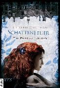 Cover-Bild zu The Darkest London - Schattenfeuer (eBook) von Callihan, Kristen