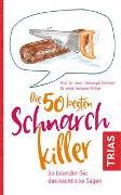 Cover-Bild zu Die 50 besten Schnarch-Killer von Schöbel, Christoph