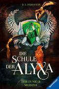 Cover-Bild zu Die Schule der Alyxa, Band 1: Der dunkle Meister von Ferguson, R.L.