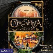Cover-Bild zu Catacombia. Abstieg in die Tiefe (Audio Download) von Ferguson, R.L.