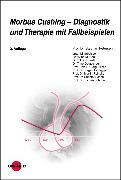 Cover-Bild zu Morbus Cushing - Diagnostik und Therapie mit Fallbeispielen (eBook) von Petersenn, Stephan