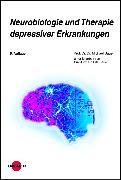 Cover-Bild zu Neurobiologie und Therapie depressiver Erkrankungen (eBook) von Bauer, Michael