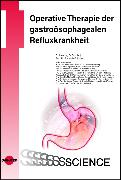 Cover-Bild zu Operative Therapie der gastroösophagealen Refluxkrankheit (eBook) von Pointner, Rudolph
