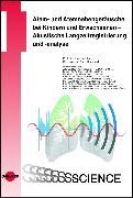 Cover-Bild zu Atem- und Atemnebengeräusche bei Kindern und Erwachsenen - Akustische Langzeitregistrierung und -analyse (eBook) von Koehler, Ulrich