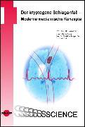 Cover-Bild zu Der kryptogene Schlaganfall - Moderne medizinische Konzepte (eBook) von Ziemann, Ulf