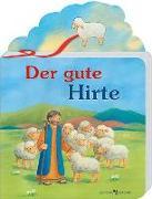 Cover-Bild zu Partmann, Irmgard: Der gute Hirte