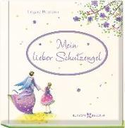 Cover-Bild zu Partmann, Irmgard: Mein lieber Schutzengel