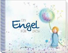 Cover-Bild zu Marquardt, Vera: Ein Engel für dich