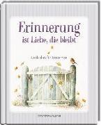 Cover-Bild zu Partmann, Irmgard: Erinnerung ist Liebe, die bleibt