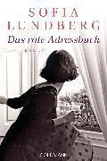 Cover-Bild zu Das rote Adressbuch (eBook) von Lundberg, Sofia