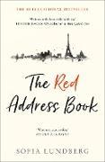 Cover-Bild zu Red Address Book (eBook) von Lundberg, Sofia