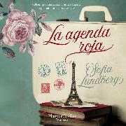 Cover-Bild zu La agenda roja (Audio Download) von Lundberg, Sofía
