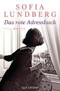 Cover-Bild zu Das rote Adressbuch von Lundberg, Sofia