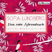 Cover-Bild zu Das rote Adressbuch (Audio Download) von Lundberg, Sofia