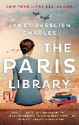Cover-Bild zu The Paris Library von Charles, Janet Skeslien