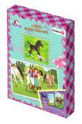 Cover-Bild zu SCHLEICH® Horse Club? - Meine Horse-Club-Box