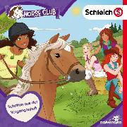 Cover-Bild zu Folge 02: Schatten aus der Vergangenheit (Audio Download) von Landa, Leonie (Gelesen)