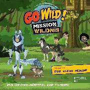 Cover-Bild zu Folge 11: Der kleine Heuler / Der Gecko Effekt (Das Original Hörspiel zur TV-Serie) (Audio Download) von Karallus, Thomas