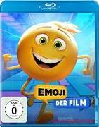 Cover-Bild zu Emoji - Der Film von Sprecher: Christoph Maria Herbst (Schausp.)