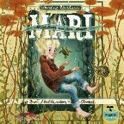 Cover-Bild zu Mari - Mädchen aus dem Meer - Das Schildkröten-Orakel (mp3-CD) von Rittershausen, Christiane
